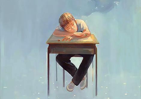 高考并不是结束,而是开始……