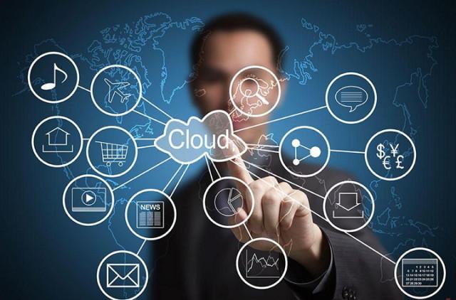 云计算能给企业带来哪些好处?