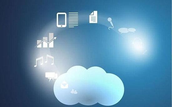 云计算包括哪几个层次的服务