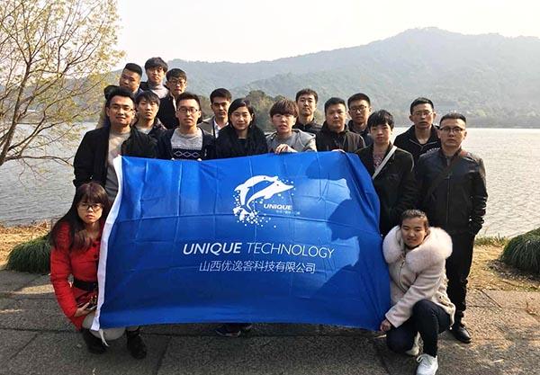 感恩有你 | 优逸客异地就业服务杭州进行时!